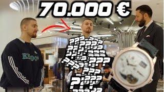 Das 70.000€ umstyling mit Marc Gebauer | Mois