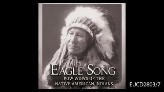 Pow Wows - Eyabay: Hate to say Goodbye - Eagle Song