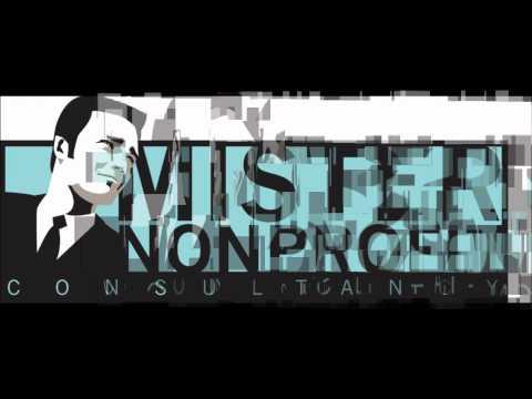 WSBR 740 AM - Money Talk Radio - Building A Business Show - Part One w/ Mister Nonprofit
