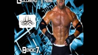 WWE Goldberg Theme song 2003/2004