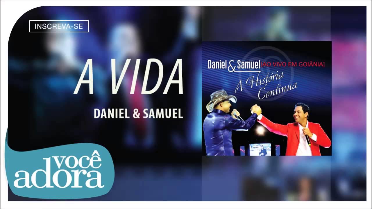 Sorrisos Retornam Playback Daniel Samuel Shazam
