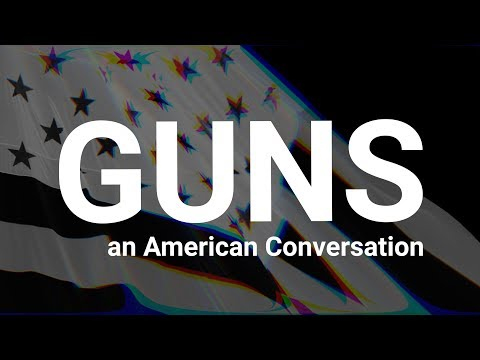 Should the AR-15 and other semi-automatic weapons be regulated? 'Guns, An American Conversation'
