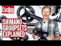 Shimano Groupsets | All You Need To Know | Cycling Weekly