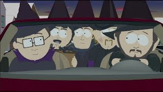 Watchalong - South Park's Sons a Witches