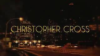 Christopher Cross-No Time For Talk-lyric video