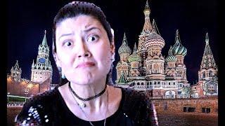 VLOG: Гуляем со мной по КРАСНОЙ ПЛОЩАДИ и размышляем о жизни / МОСКВА - Красная площадь, ЦУМ, ГУМ