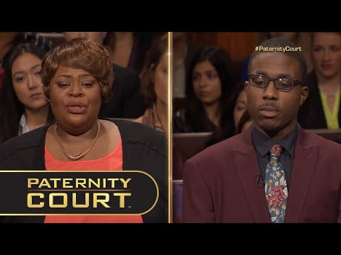 My Gay Best Friend Got Me Pregnant (Full Episode) | Paternity Court