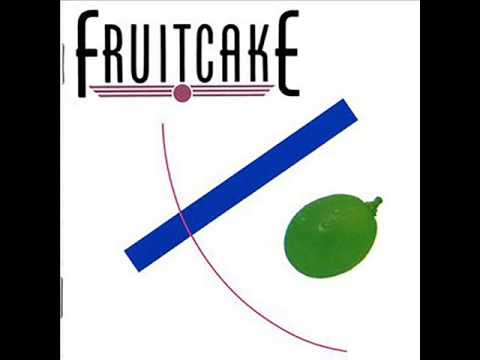 FRUITCAKE – 04 We're Here To Please You ( Audio bitrate 320 )
