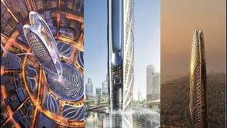 Burj Jumeira : Dubai To Build Another Iconic Mega Tall Tower