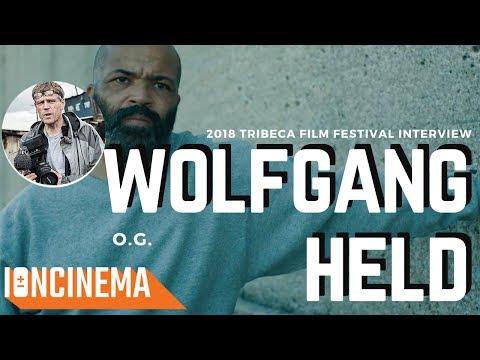 Interview: Cinematographer Wolfgang Held