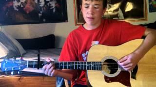 Smashing Pumpkins - The Celestials (acoustic cover)