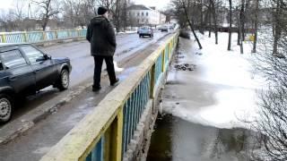 Смоленский мост (ВЯЗЬМА) [06.04.2012] - 2