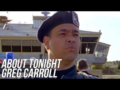GREG CARROLL (SHIP TO SHORE) INTERVIEW - ABOUT TONIGHT (27/7/15)