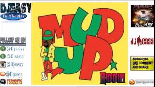 Mud Up Riddim A. K. A Workie Workie riddim ,Ninja Turtle Riddim  Mix  1987- 1992   mix by djeasy