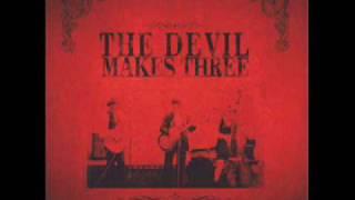 Devil Makes Three Beneath the Piano w/lyrics