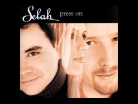 Hold On by Selah