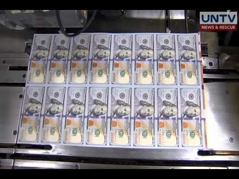 DBM: Nothing to worry on peso-dollar exchange rate