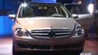 Nyias 2005 - Mercedes-Benz R-Class