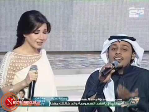 Nancy Ajram Ya Tayeb & Reda Wallah & Leila Najem El Khalij 09