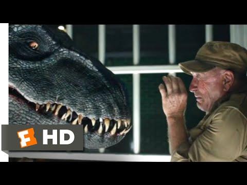 Jurassic World: Fallen Kingdom (2018) - The Indoraptor Scene (7/10)   Jurassic Park Fansite