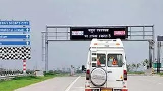 Deaths pile up, but cars zip at 180 kmph on Yamuna expressway