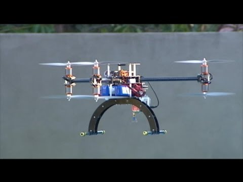 Growing Traffic in Our Skies:  Drone Almost Hits Passenger Plane