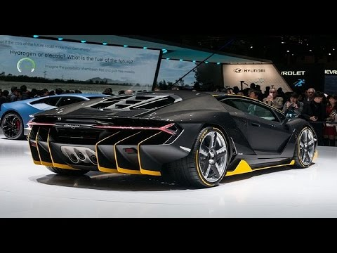best cars from the 2016 geneva motor show 2017 new car youtube. Black Bedroom Furniture Sets. Home Design Ideas