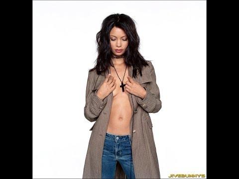 Thandie Newton Sexiest Video