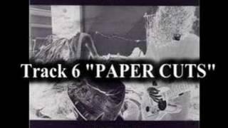 Nirvana - Paper Cuts