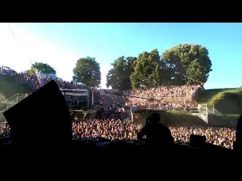 [FULL HD] Marco Carola live at Exit Festival Dance Arena 2016 Closing set! 07:00AM!