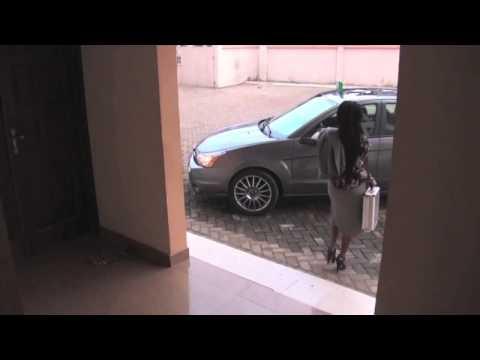 Crawford Solar: Cash Cab Promo