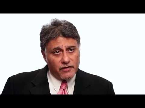 Tariq Bhatti, MD - A Career in Neuro Ophthalmology