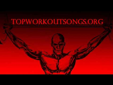 Top 10 Best Pump Up Workout Songs Playlist 2012