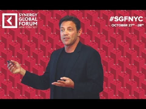 Special Announcement: Join Me In NYC At The Synergy Global Forum