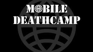 Watch Mobile Deathcamp Vicious Smile video