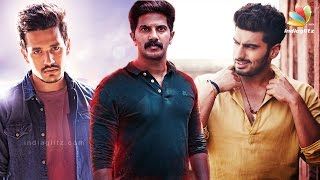 Dulquer Salmans Kammatipadam to be remade in Telugu and Hindi | Akhil Akkineni, Arjun Kapoor