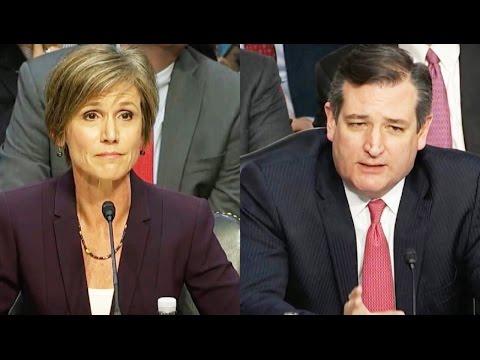 Ted Cruz Owned. Again.