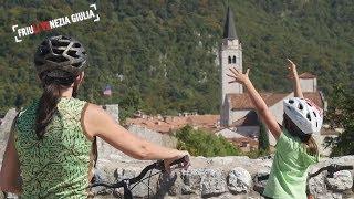 Ciclovia Alpe Adria FVG | Cycling in Friuli Venezia Giulia