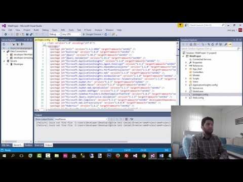 4- Asp.Net Mvc De Web Sayfaları Nasıl Oluşturulur