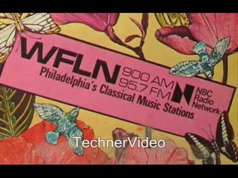 WFLN Philadelphia 900 AM 957 FM Sign Offs
