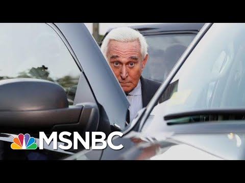 Every Prosecutor On Roger Case Quits In Protest After DOJ Lightens Sentencing Recommendation | MSNBC