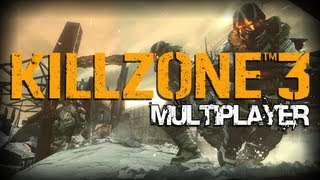 Killzone 3 Multiplayer | 26-8 | Warzone