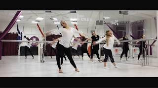 Contemporary   студия танцев Алмея