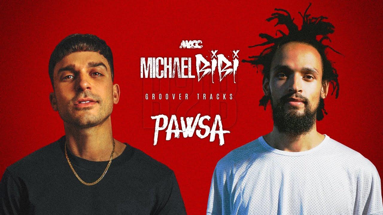 Download MICHAEL BIBI & PAWSA   Groover tracks   Unreleased Tribute Tracks   Solid Grooves   DJ MACC