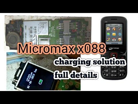 MICROMAX X088 USB DRIVER WINDOWS 7 (2019)