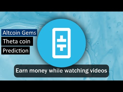 Theta P2P video-delivery platform | Theta Altcoin Gems