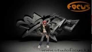 Dub Step | Batur | Dance Studio Focus