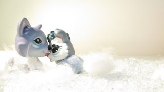 LPS: (Christmas Special) - The Blue Christmas Tree