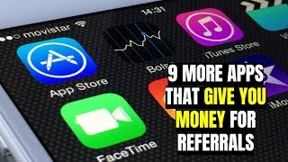 9 More Apps That Give You Money for Referrals