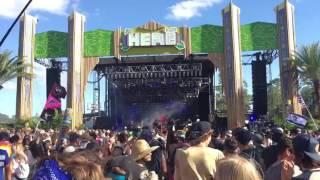 perpetual groove okeechobee music festival 2017